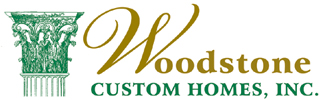 Homes By Woodstone Logo