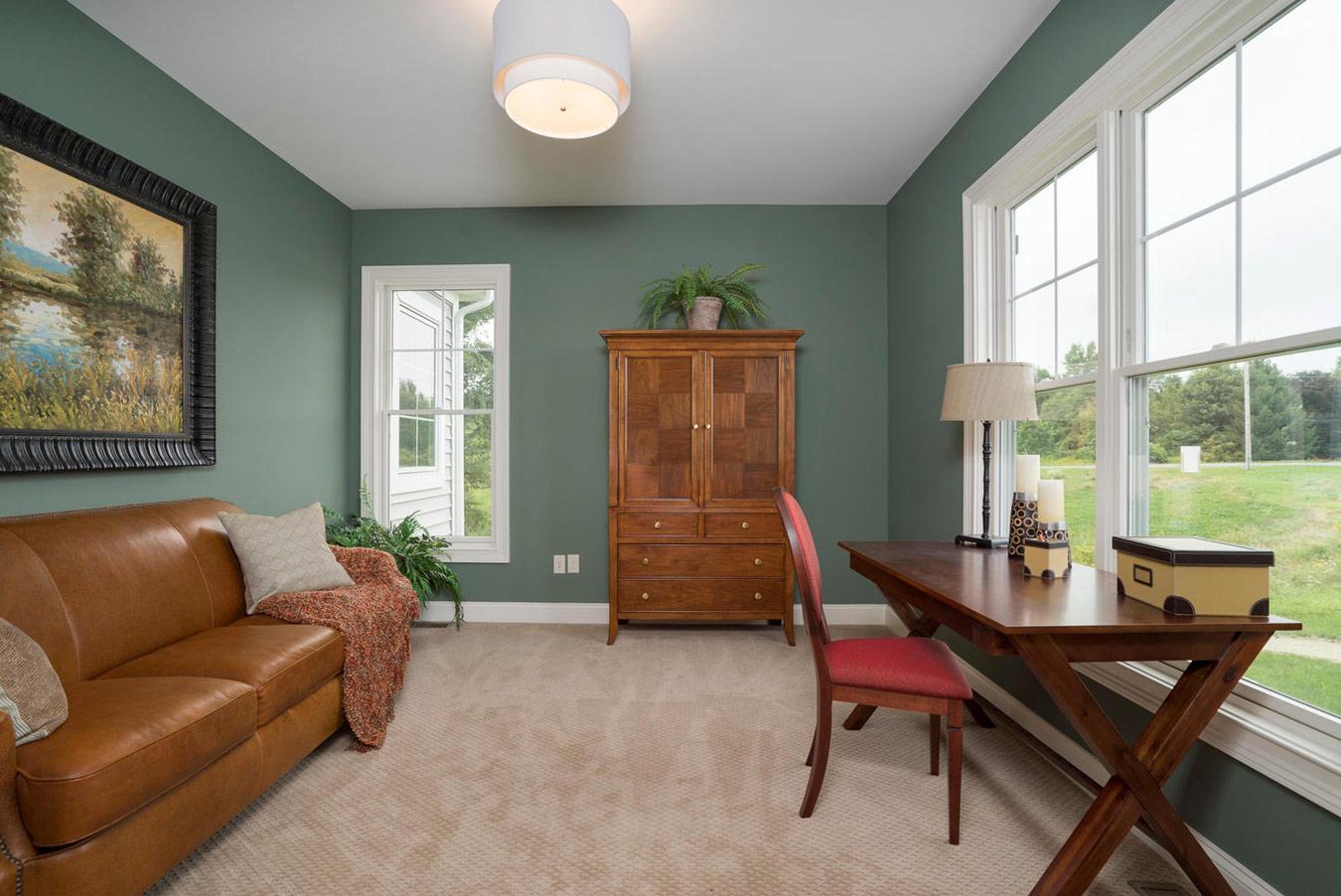 7619 Arbor Glen Drive Homes By Woodstone