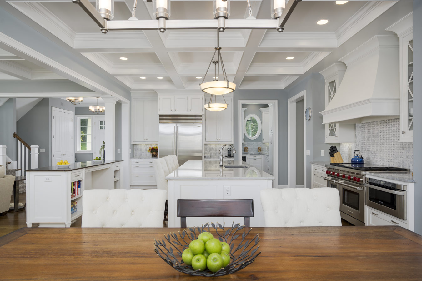 Kitchen Gallery - Homes By Woodstone