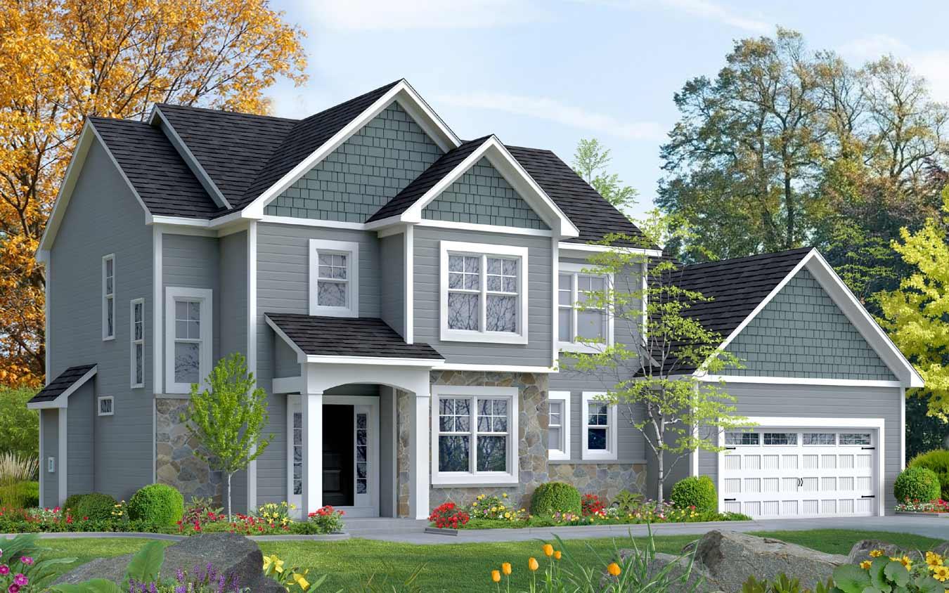 Rochester NY new homes