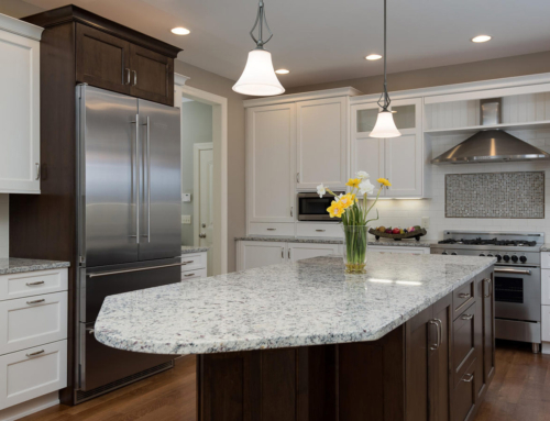 Time to Build the Kitchen of Your Dreams. Here Are Our Favorite Countertop Materials You Need to Try!