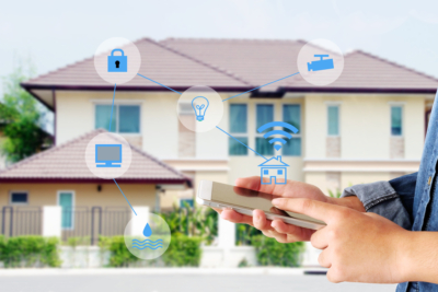 Examples of Smart Home Technologies