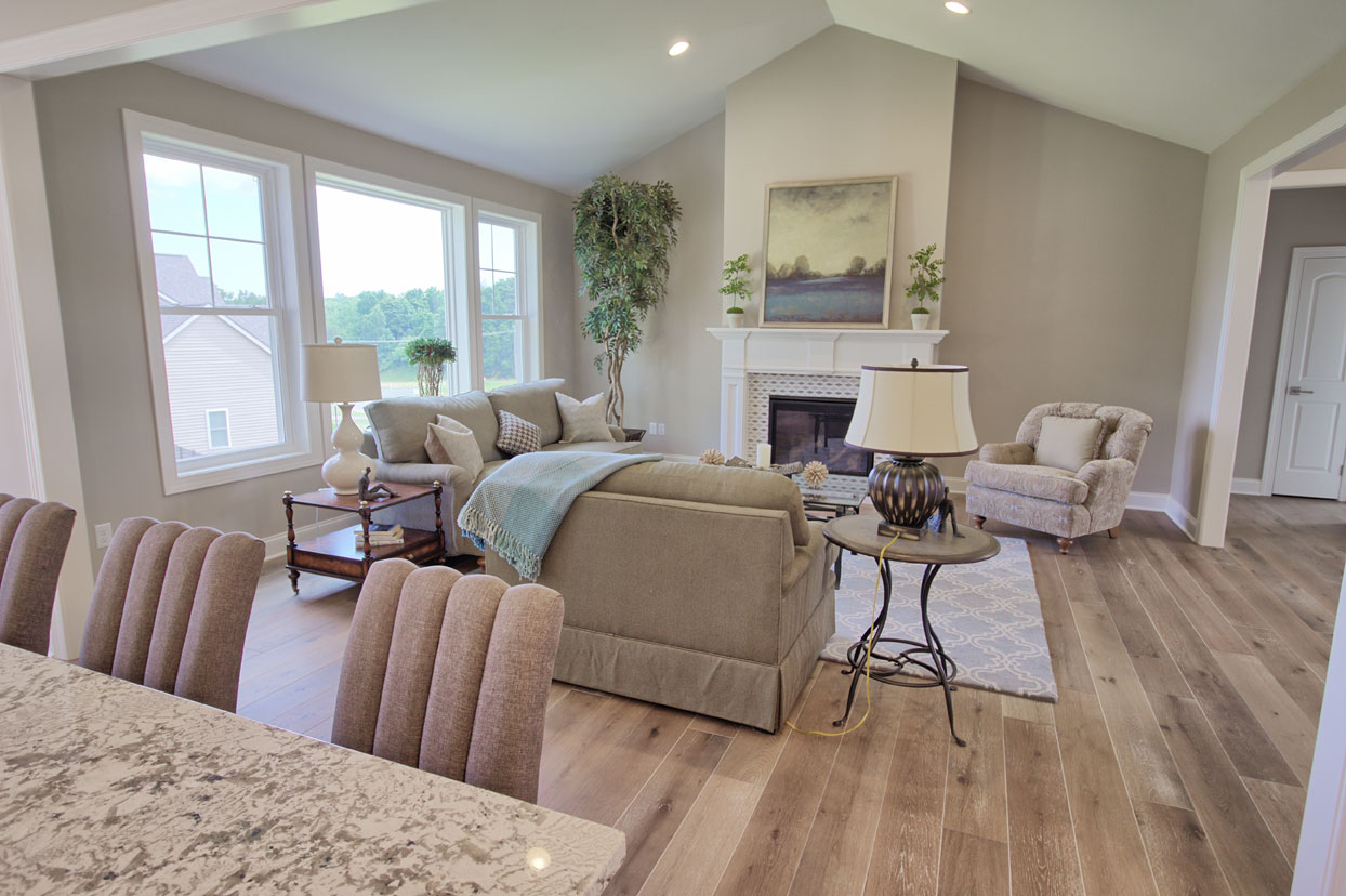 7430 Summerhill Lane Victor Ny New Ranch Home